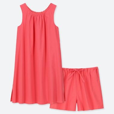 9c3565c778326 Pyjamas & Vêtements d'Intérieur Femme | UNIQLO FR
