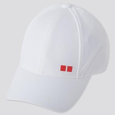 HERREN TENNIS-CAP KEI NISHIKORI NEW YORK 2019