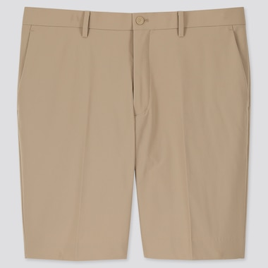 MEN KANDO SHORTS, BEIGE, medium