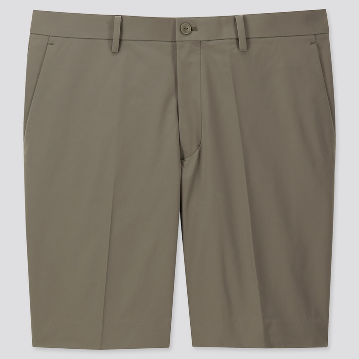 MEN KANDO SHORTS, OLIVE, large