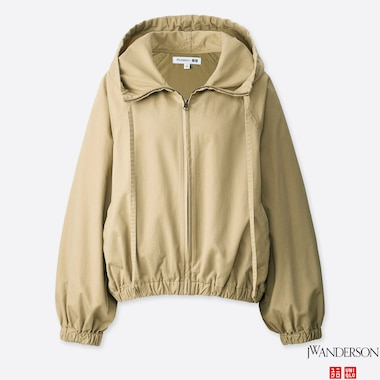 JW ANDERSON PARKA MUJER