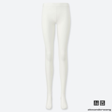 LEGGINGS ALEXANDER WANG AIRISM DONNA