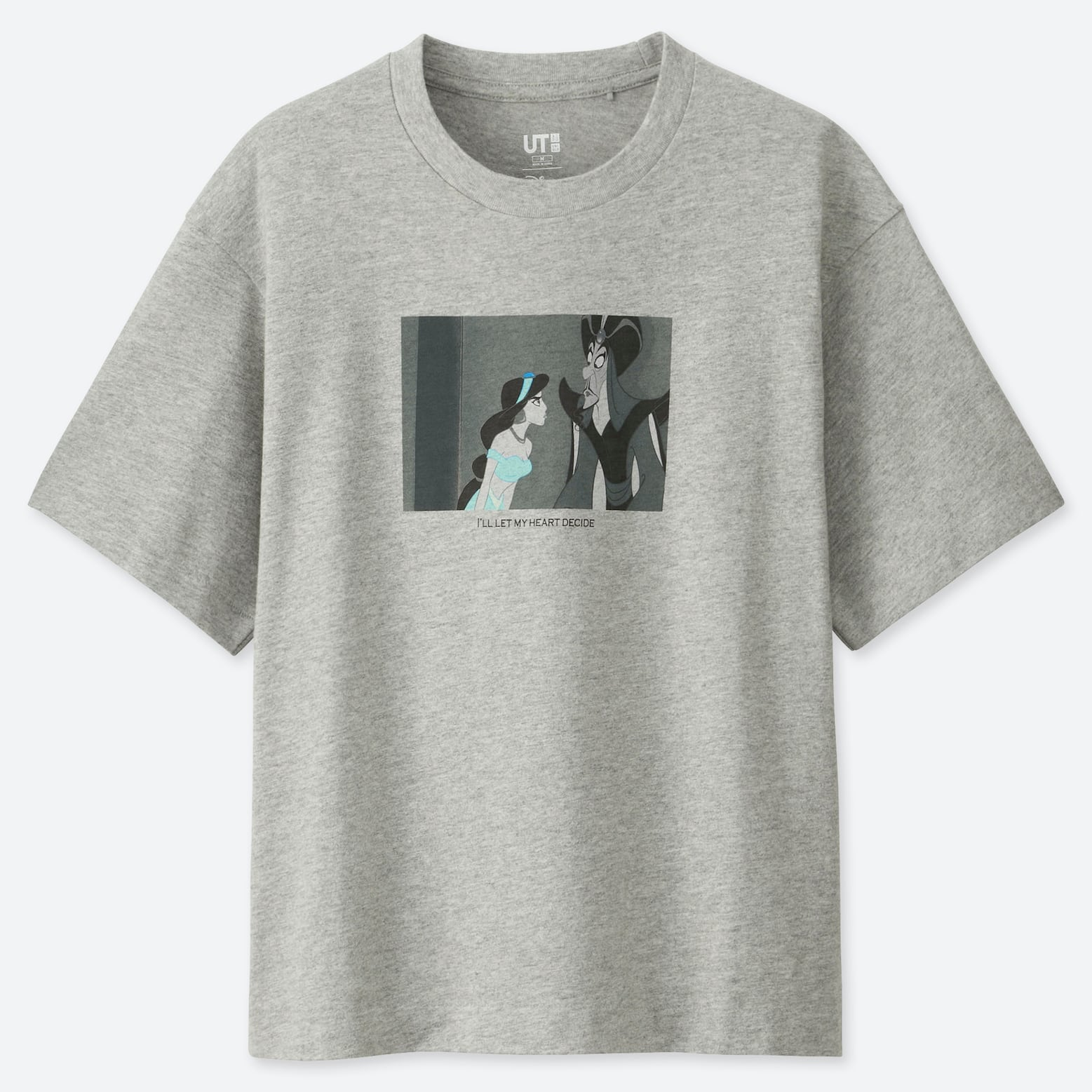 31820f2d3 UNIQLO | PRINCESS WAY UT (SHORT SLEEVE GRAPHIC T-SHIRT)