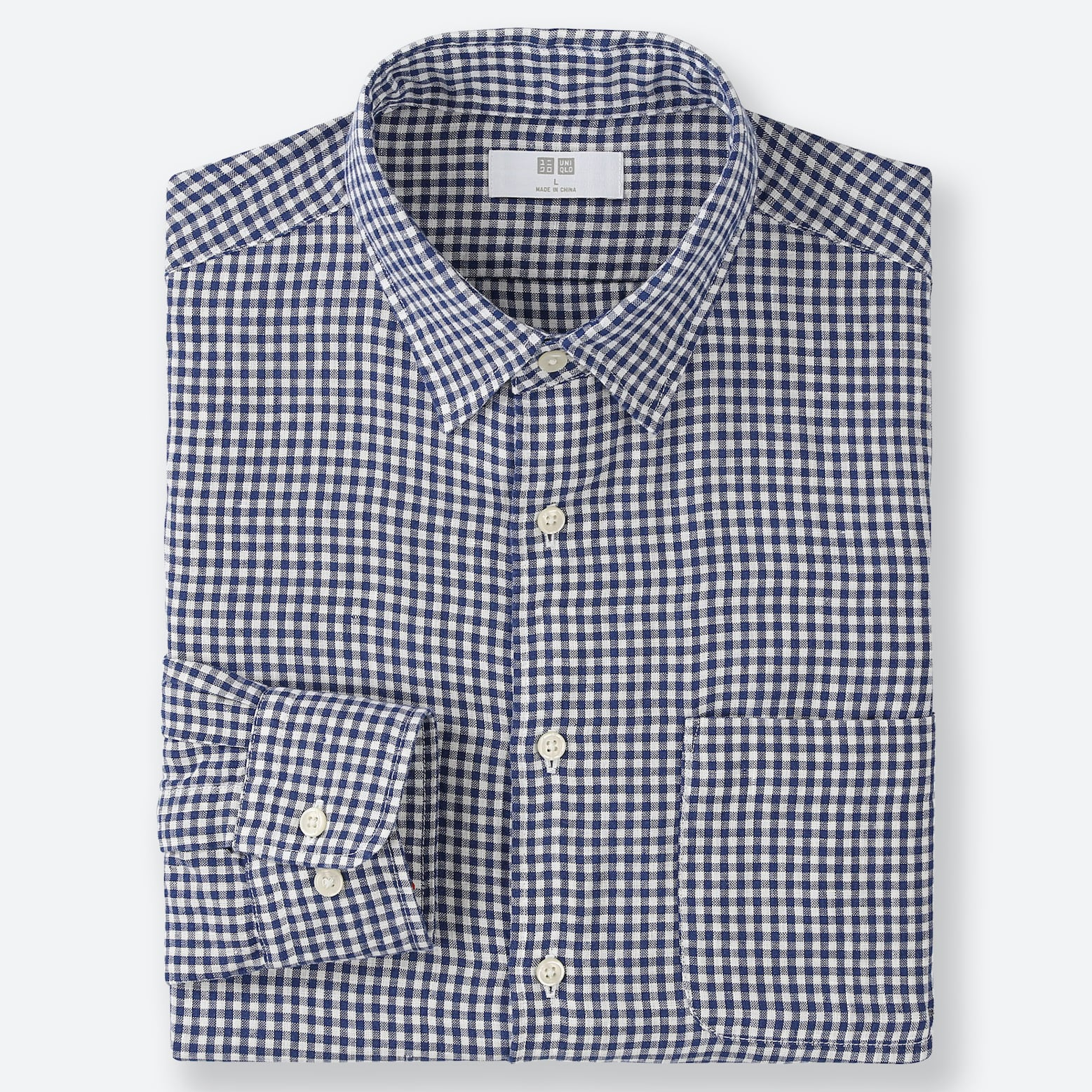 Uniqlo Ocean Wave T Shirt Soft