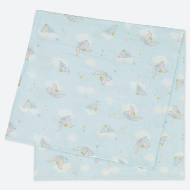 BABIES NEWBORN DISNEY COLLECTION DUMBO SWADDLE BLANKET