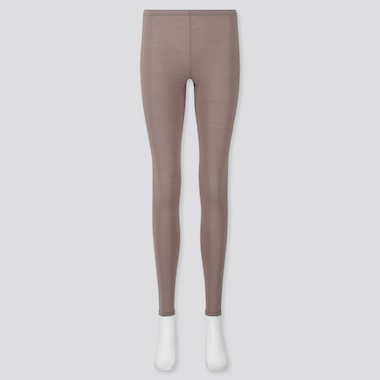 LEGGINGS HEATTECH JERSEY DONNA