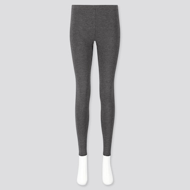 WOMEN HEATTECH ULTRA WARM THERMAL LEGGINGS