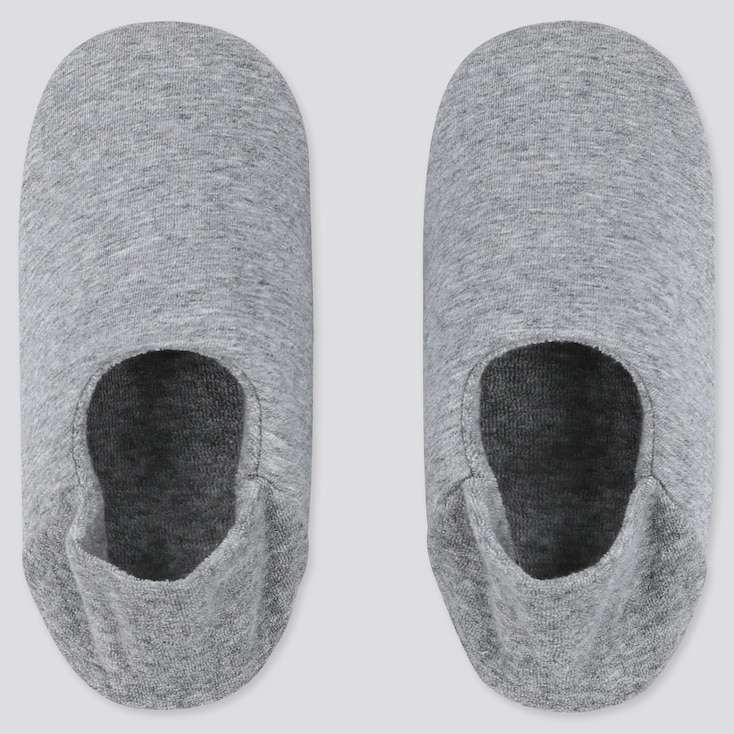 women-slippers by uniqlo
