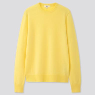 Damen Pullover aus extra-feiner Merinowolle