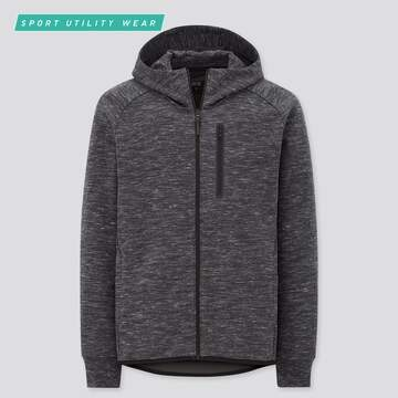 acdcee5f012 Men's Hoodies & Sweatshirts | UNIQLO