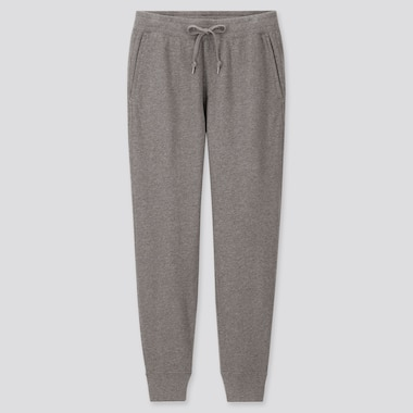 Men Sweatpants, Dark Gray, Medium