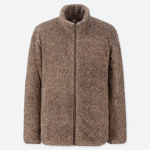 Fluffy Yarn Fleece Full-Zip Jacket/us/en/418712.html