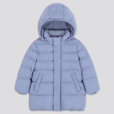 BABIES TODDLER WARM PADDED COAT