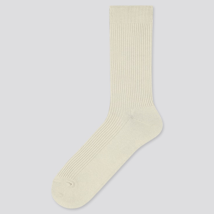 Men Color Socks, 82, Large