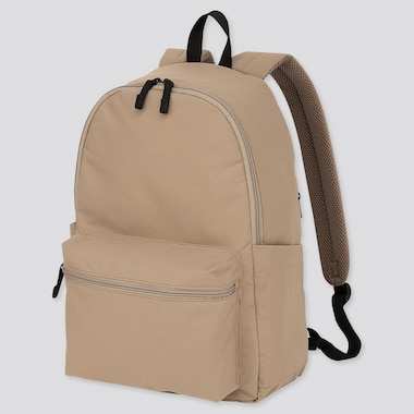 BACKPACK, BEIGE, medium
