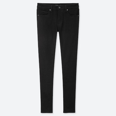 MEN ULTRA STRETCH SKINNY FIT JEANS, BLACK, medium