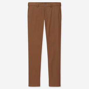 Slim-Fit Chino Flat-Front Pants/us/en/418916.html