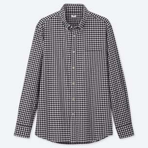 MEN FLANNEL CHECKED LONG-SLEEVE SHIRT/us/en/men-flannel-checked-long-sleeve-shirt-419032.html