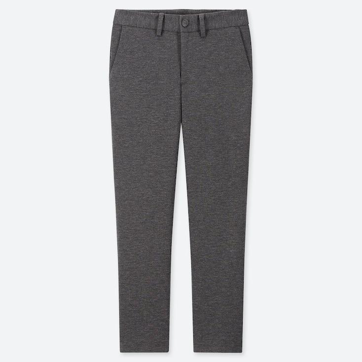 KIDS COMFORT PANTS (ONLINE EXCLUSIVE), DARK GRAY, large