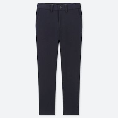 KIDS COMFORT PANTS (ONLINE EXCLUSIVE), NAVY, medium