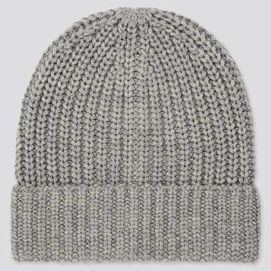 KIDS HEATTECH KNITTED CAP