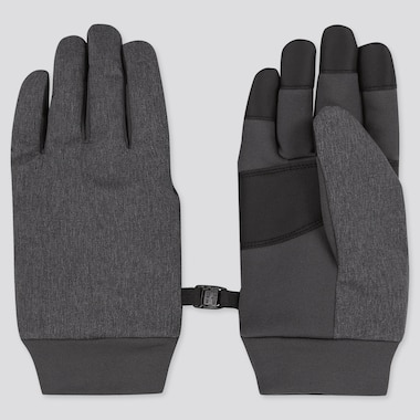 KIDS HEATTECH LINED MULTIFUNCTIONAL GLOVES