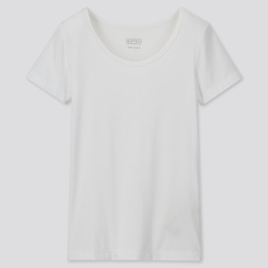 KINDER HEATTECH T-SHIRT
