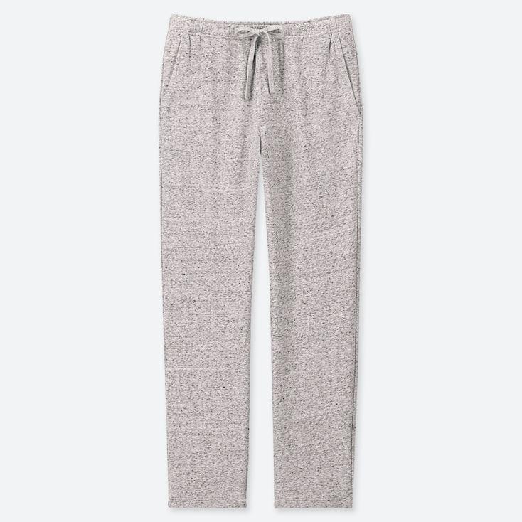 Men Ultra Stretch Pants, Gray, Large