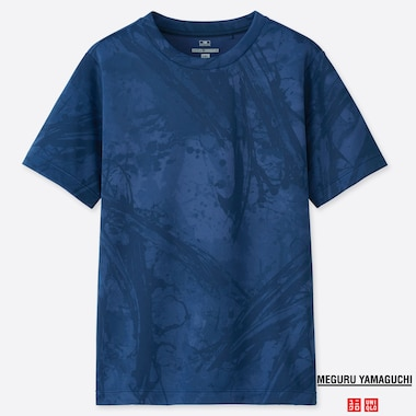 7debaf87e Girls' Shirts: Fashion Tees, Polos, Blouses & More | UNIQLO US