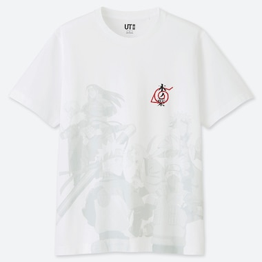 MEN MANGA UT GRAPHIC T-SHIRT