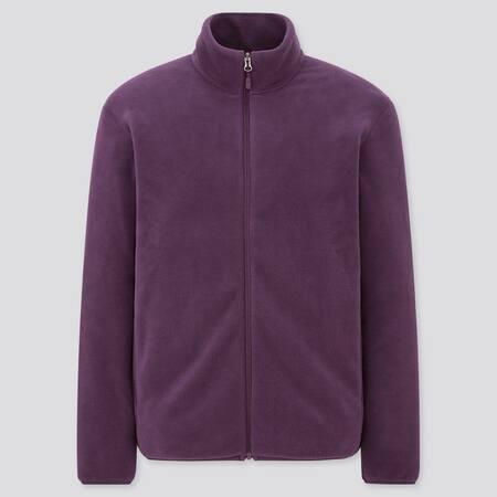 Fleece Zipped Jacket