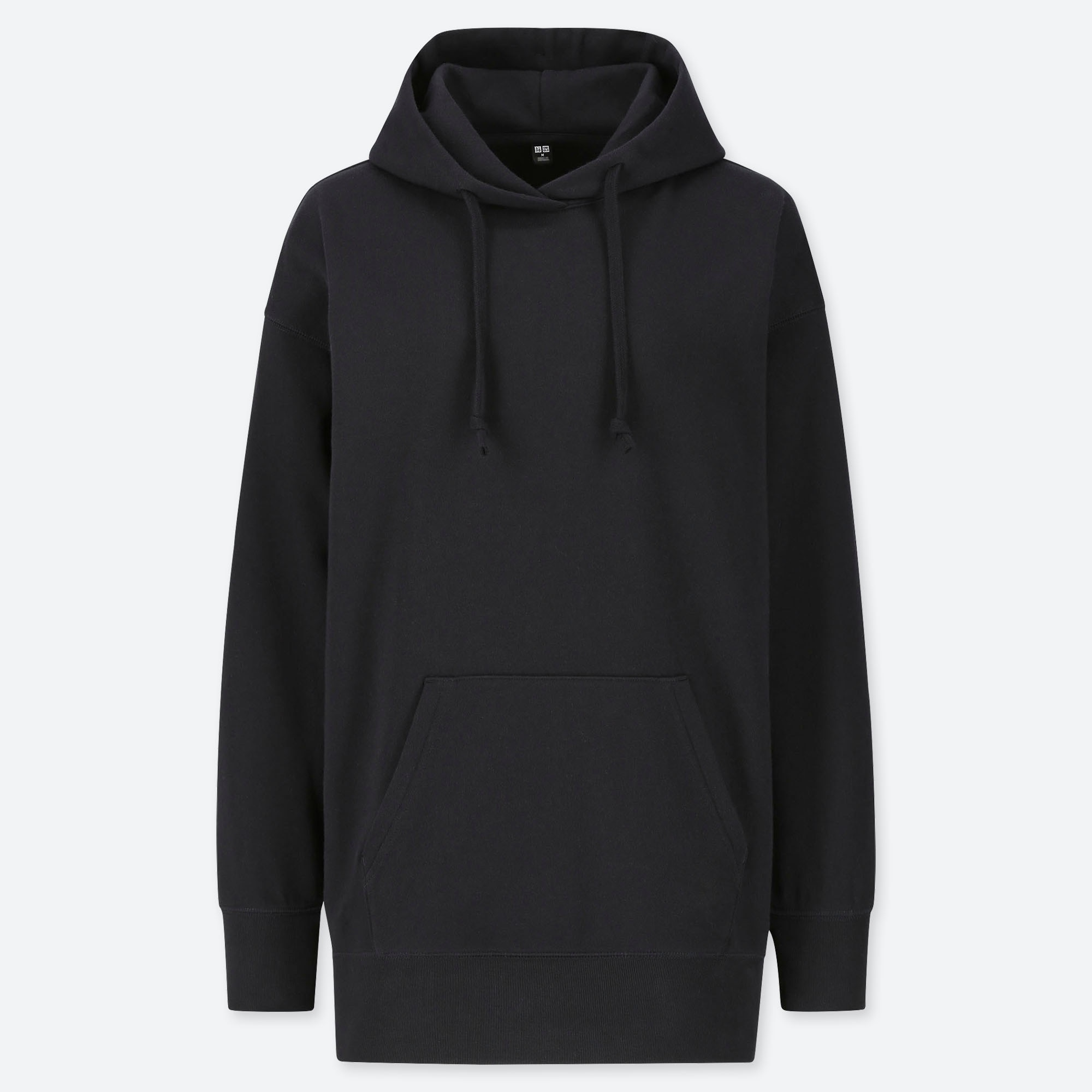 reputable site a12c1 7f442 WOMEN BIG SWEAT LONG-SLEEVE PULLOVER HOODIE (ONLINE EXCLUSIVE)