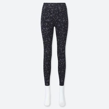 DAMEN AIRISM LEGGINGS MIT PRINT