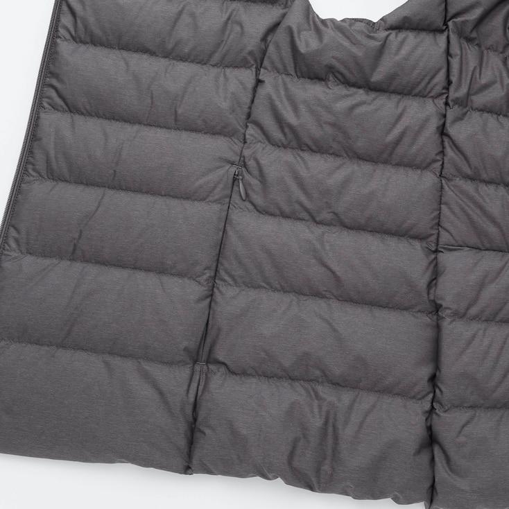 Women Ultra Light Down Vest (2020 Edition), Navy, Large