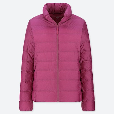 Women Ultra Light Down Jacket  (741) by Uniqlo