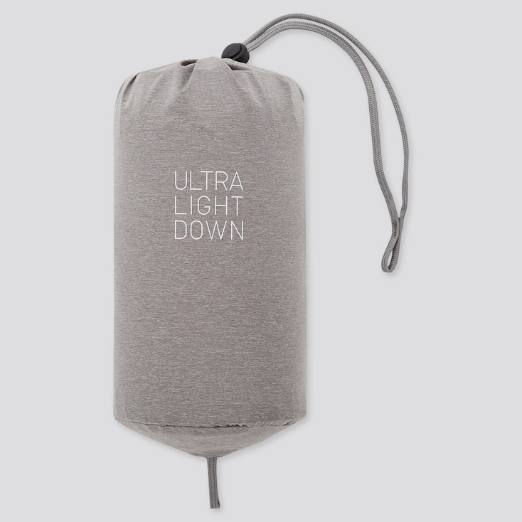 Women Ultra Light Down Jacket (2020 Edition), Beige, Large