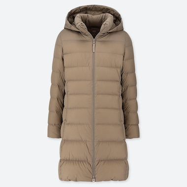 0adfeedc051 Women's Down Jackets, Coats & Vests | UNIQLO