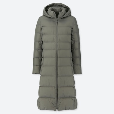 935170446 Women's Ultra Light Down Coats, Vests & Jackets | UNIQLO US