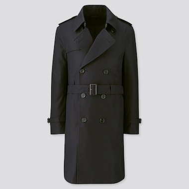 MANTEAU TRENCH HOMME