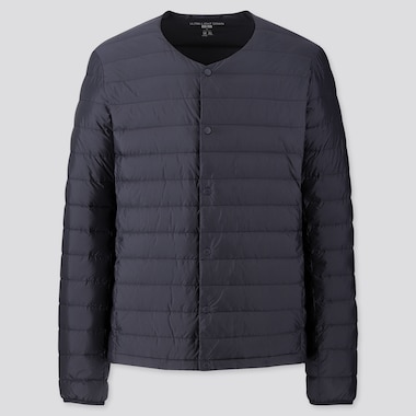 MEN ULTRA LIGHT DOWN COMPACT JACKET (ONLINE EXCLUSIVE), NAVY, medium