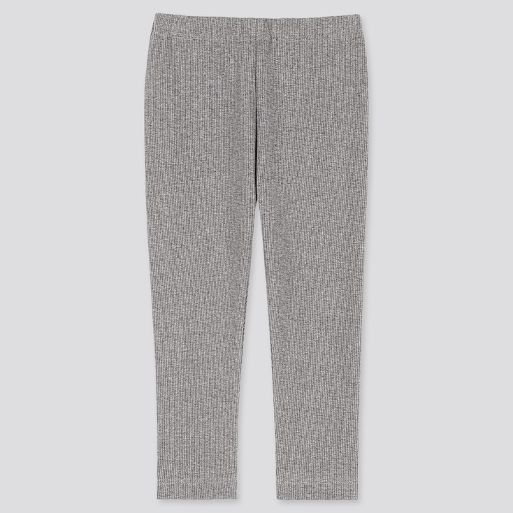 TODDLER LEGGINGS, GRAY, large