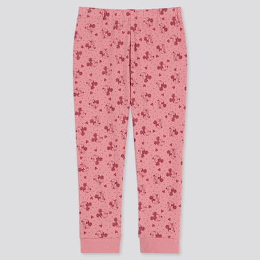 TODDLER DISNEY COLLECTION LEGGINGS, PINK, medium