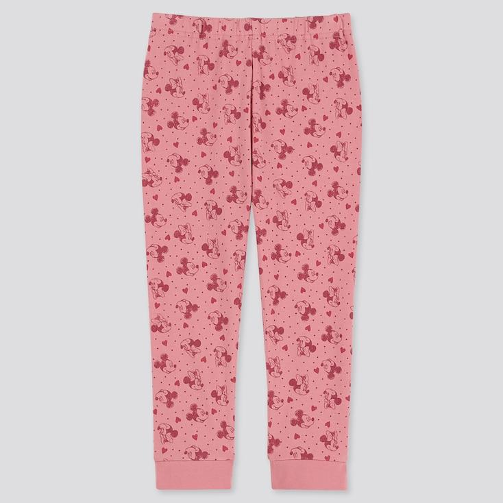 Toddler Disney Collection Leggings, Pink, Large