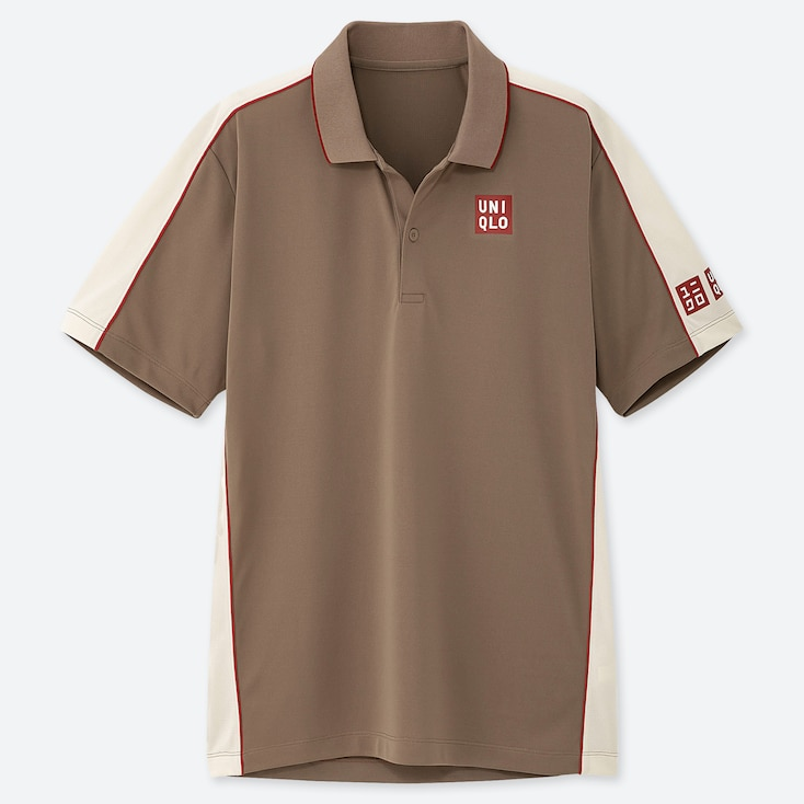 FRENCH OPEN 2019 ROGER FEDERER POLO HOMME