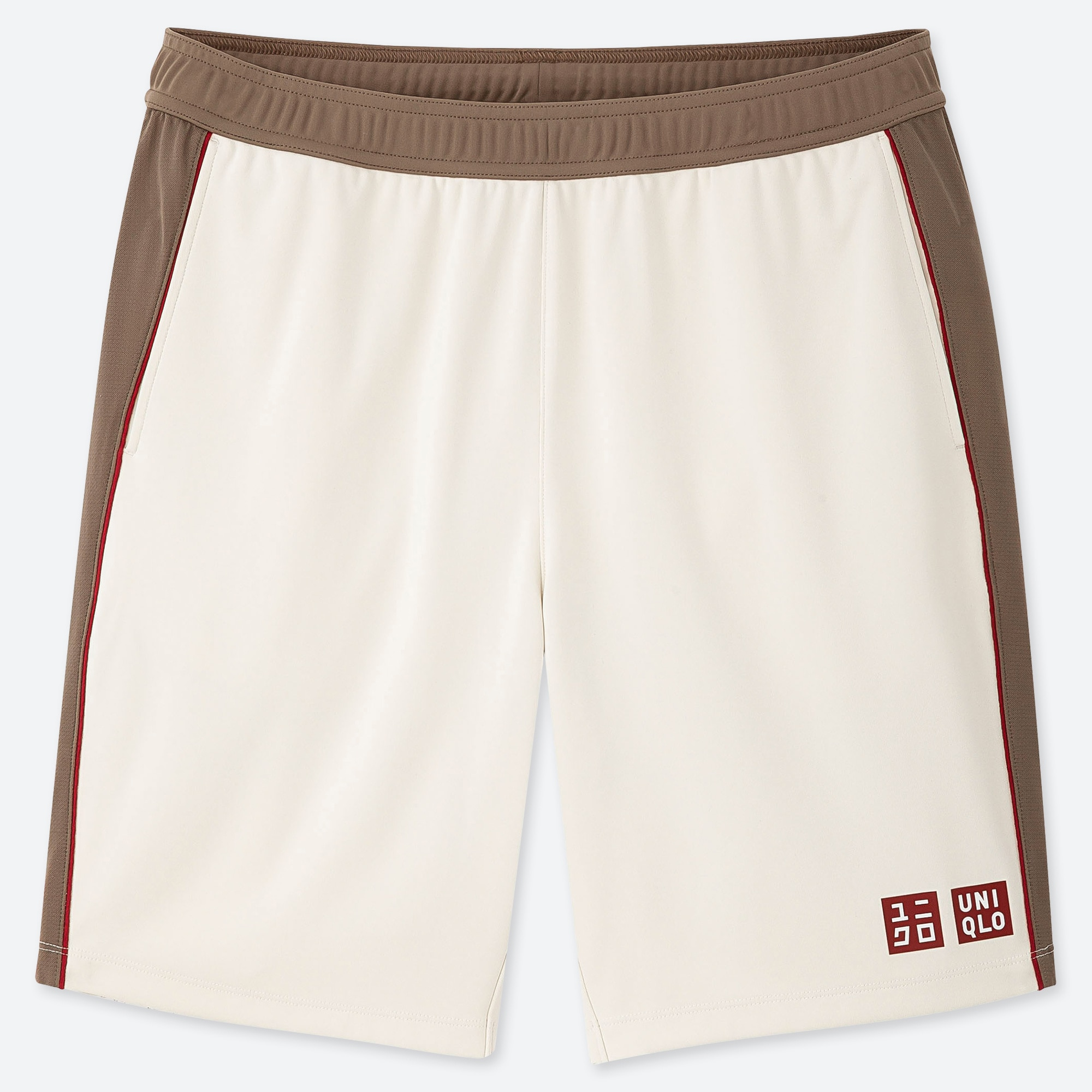 Men Dry Shorts Roger Federer 19fra Uniqlo Us