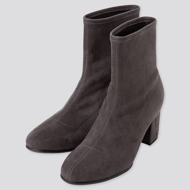 BOTTINES STRETCH FEMME