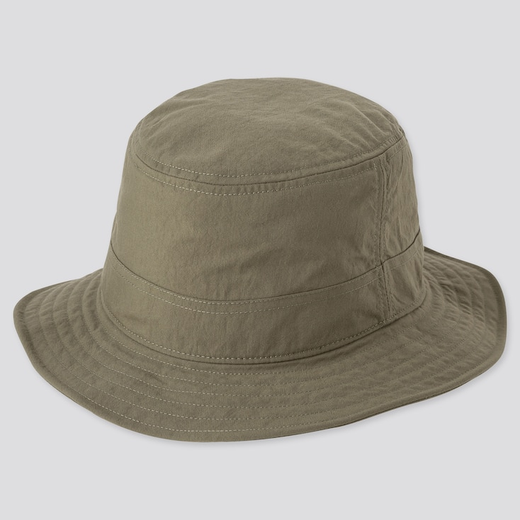 CAMP HAT, OLIVE, large