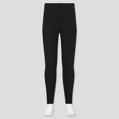 KIDS HEATTECH ULTRA WARM THERMAL LEGGINGS