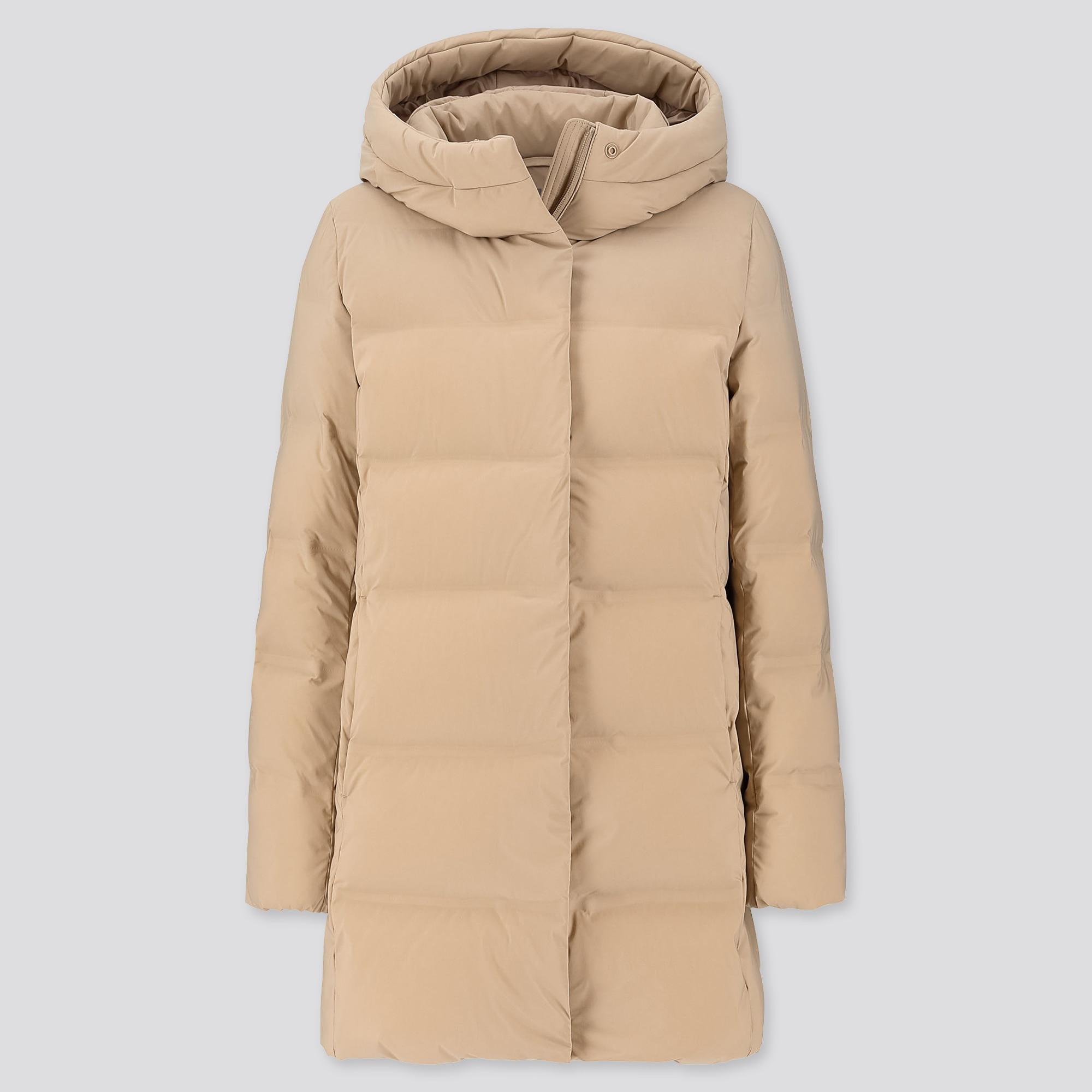 Manteau teddy fila femme