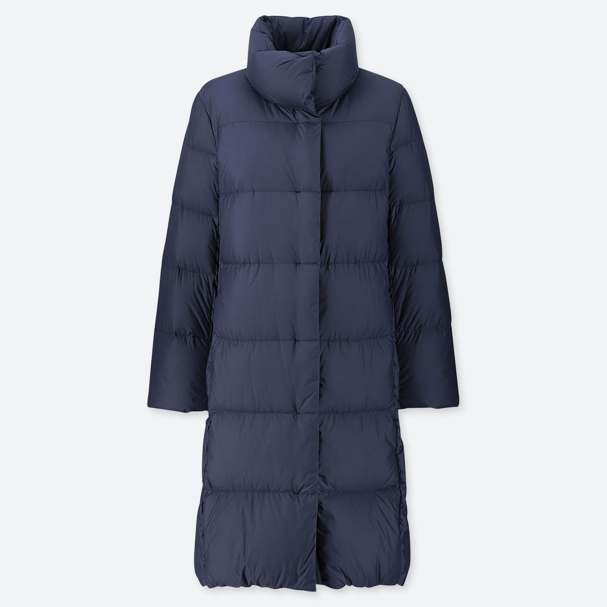 piumino donna leggeri cappotti